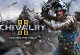 La beta abierta de Chivalry 2 ya tiene fecha en Xbox