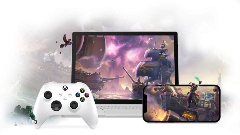 Probamos Cloud Gaming en Windows 10, estas son nuestras primeras impresiones