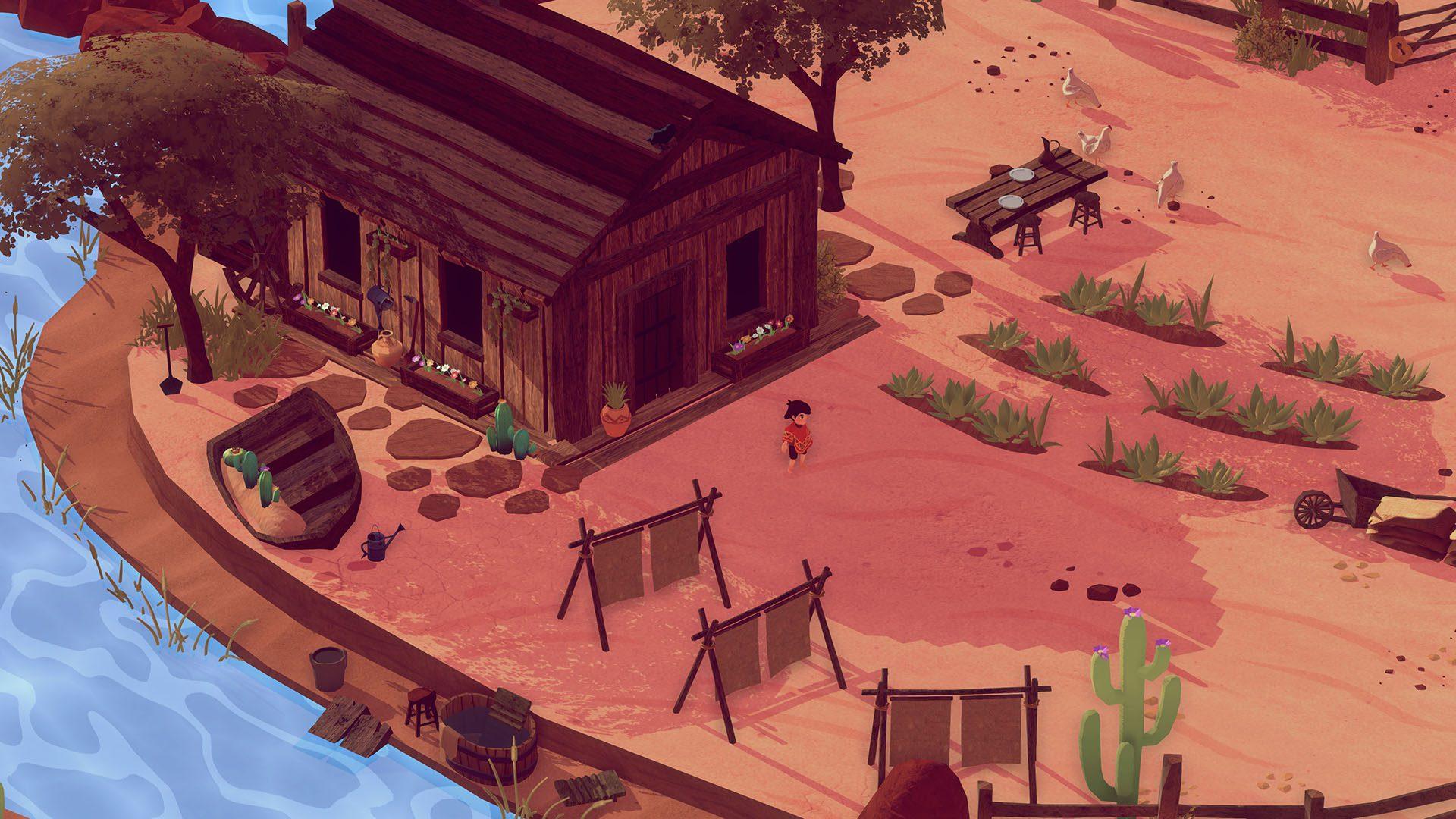 El Hijo A Wild West Tale (6)