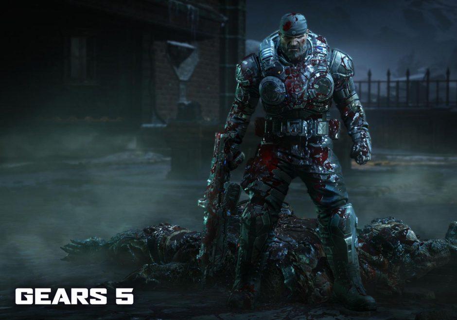 Jeff Grubb está convencido de que Gears 6 no se presentará en el E3 2021