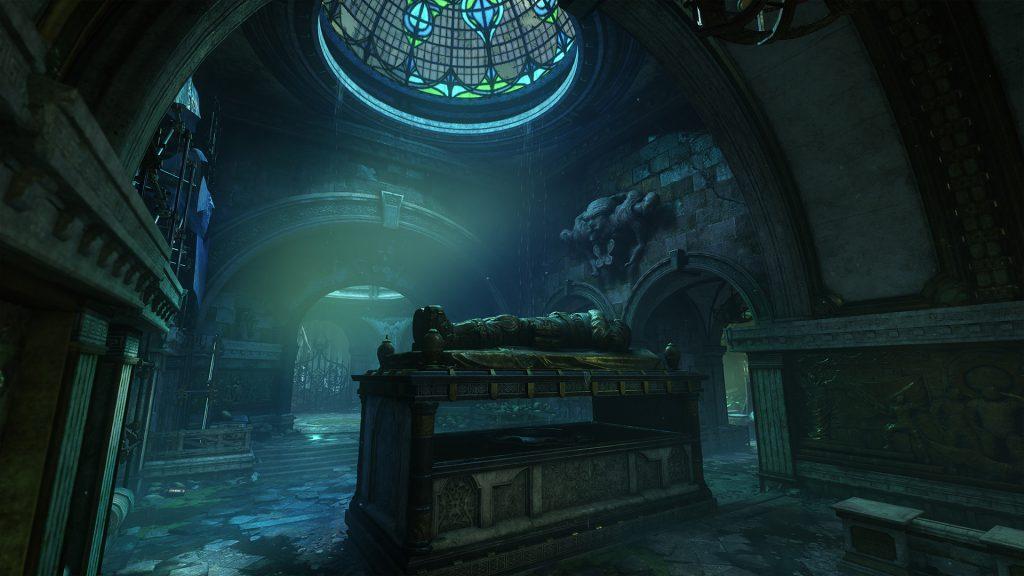 """Nuevos contenidos importantes y más llega el próximo martes a Gears 5 - La próxima actualización semanal de Gears 5 traerá nuevo contenido importante de la """"Operación 6"""" y muchas otras novedades interesantes."""