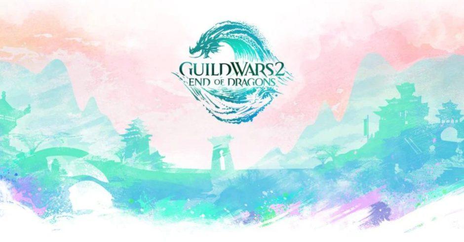 """La expansión """"End of Dragons"""" para Guild Wars 2 se mostrará este verano"""