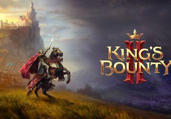 King's Bounty II nos presenta un nuevo tráiler