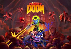 Alpha Dog esta trabajando en Mighty Doom, un spin-off de la saga para moviles