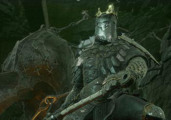 Mortal Shell también se actualiza a 60 fps para Xbox Series S