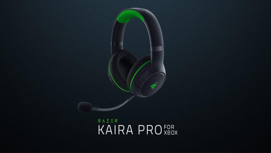 Analizamos los Razer Kaira Pro para Xbox, una experiencia sin igual