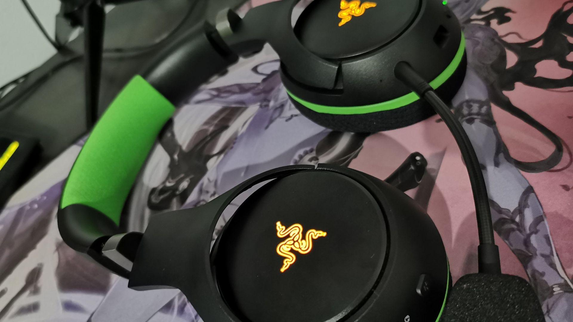 Analizamos los Razer Kaira Pro para Xbox, una experiencia sin igual - En esta ocasión os traemos nuestras impresiones tras 2 semanas de uso de los Razer Kaira Pro, unos auriculares inalámbricos sin igual exclusivos para Xbox.