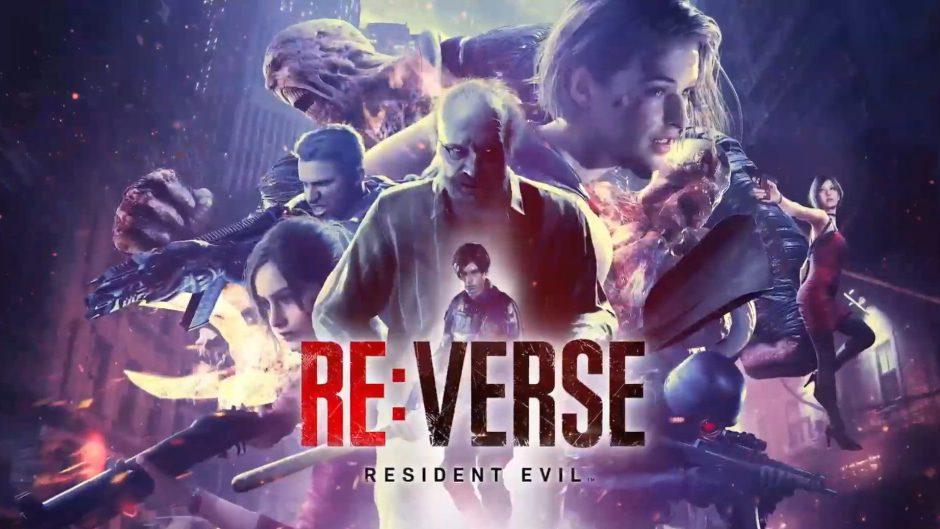 Atentos, la tercera beta de Resident Evil Re: Verse comenzará mañana