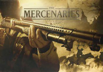 Resident Evil Village presenta por todo lo alto el modo Mercenarios