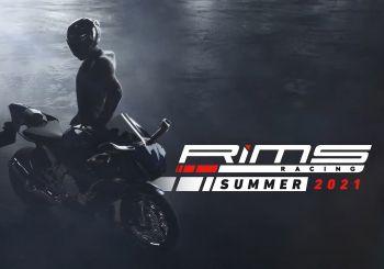 Nacon presenta el nuevo RiMS Racing, el cual llegara este mismo año
