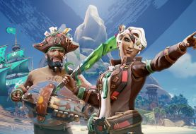 Piratas, disponible la Temporada 2 de Sea of Thieves