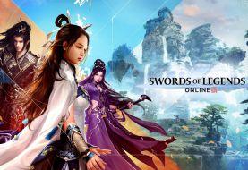 Swords of Legends Online nos presenta un nuevo gameplay y su fecha de lanzamiento