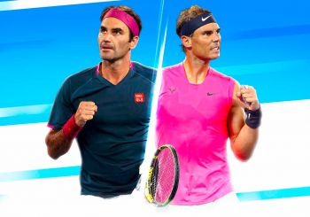 Impresiones de Tennis World Tour 2 - Complete Edition para Xbox Series