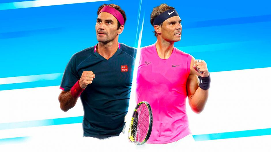 Impresiones de Tennis World Tour 2 – Complete Edition para Xbox Series