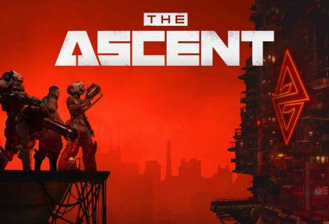 Análisis de The Ascent para Xbox Series X
