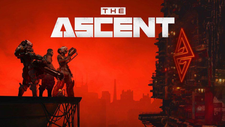 The Ascent recibe su primera gran actualización