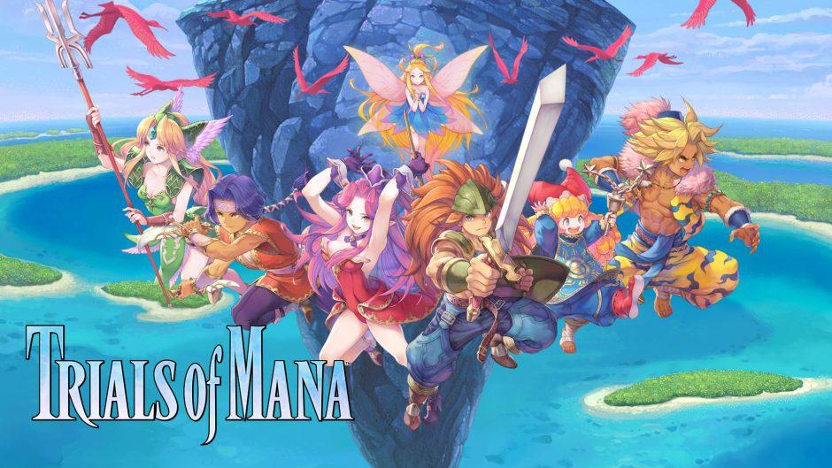 Trials of Mana, uno de los mejores RPG de los últimos años, podría llegar a Xbox