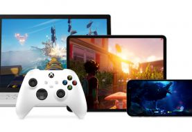 Xbox Cloud Gaming primer vistazo en iOS y Safari