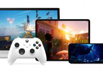 Microsoft comienza a actualizar los servidores de Cloud Gaming a Xbox Series X