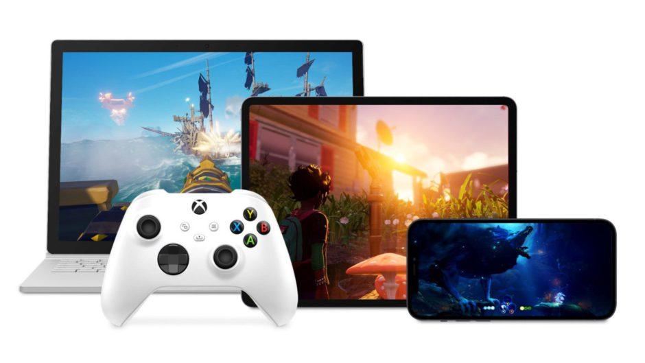 Rainway y Microsoft se alían para mejorar Xbox Cloud Gaming