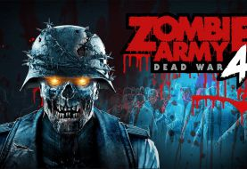 Zombie Army 4: Dead War ya es next-gen y está disponible en Xbox Game Pass