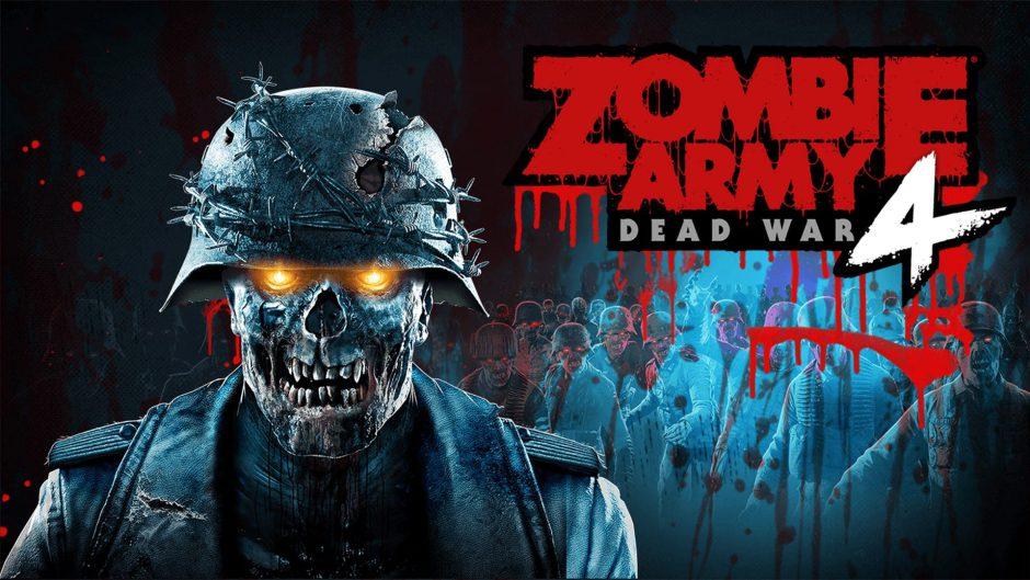 Zombie Army 4: Dead War ya es next-gen y está disponible en Xbox Game Pass