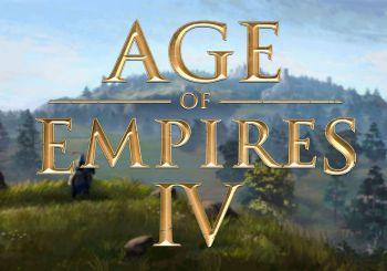 Revelado el tráiler de lanzamiento de Age of Empires IV