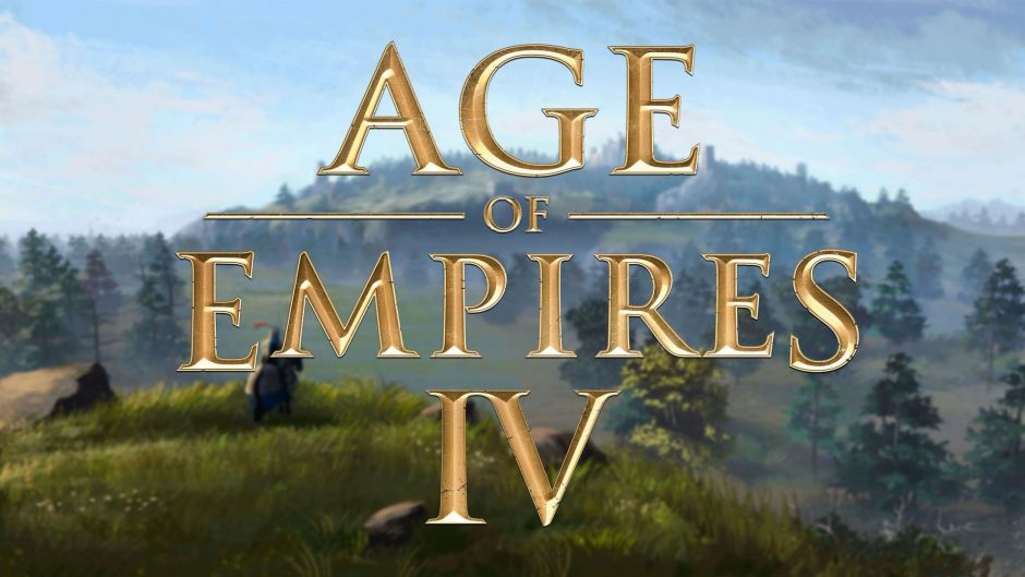Age of Empires 4 tendrá beta cerrada este mes