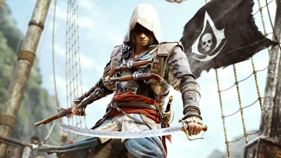 La secuela de Assassin's Creed: Black Flag será un manga