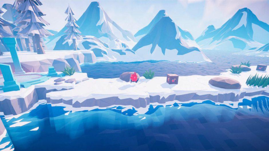 Babol The Walking Box llegara para Xbox One y Xbox Series
