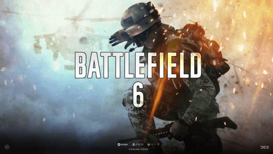 Battlefield 6 podría no llegar a Xbox One y PlayStation 4