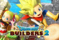 Dragon Quest Builders 2, ya disponible en Xbox Game Pass
