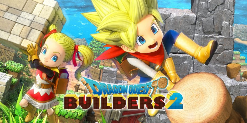 Dragon Quest Builders 2 muy cerca de lanzarse en Xbox Game Pass