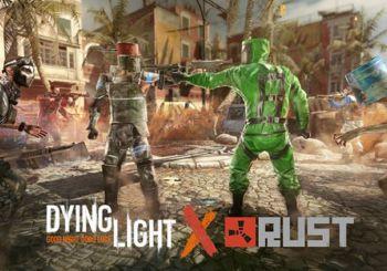 Dying Light sigue añadiendo contenido y regala un lote totalmente gratis de Rust