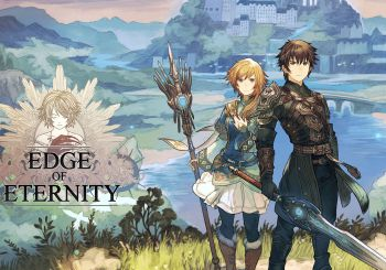 Edge of Eternity, un JRPG inspirado en Final Fantasy, llegará a Xbox Game Pass de lanzamiento