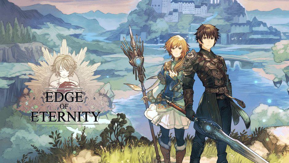 Edge of Eternity muestra un nuevo y extenso gameplay