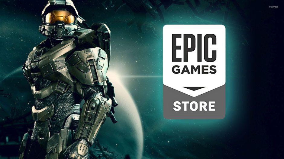 Juegos gratis y las mejores ofertas de la Epic Games Store