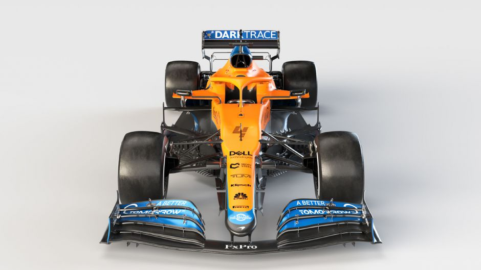 Este PC necesitarás para correr F1 2021