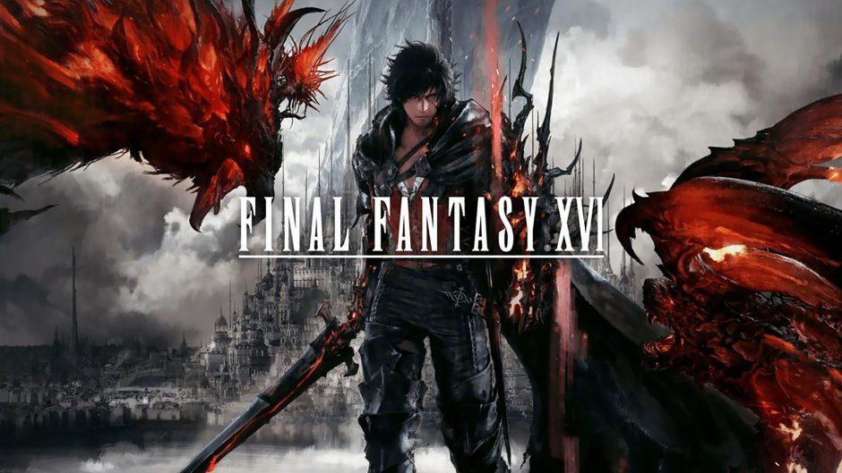 Final Fantasy XVI confirma que es una exclusiva temporal de PS5 y podría salir en Xbox Series