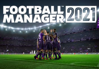 Football Manager 2021 no está en Xbox Game Pass de Brasil