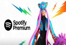 Consigue 3 meses de Spotify Premium GRATIS con Fortnite si eres de alguno de estos países