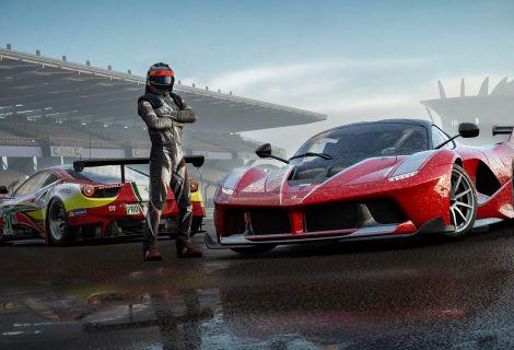 Forza Motorsport 7 será tuyo gratis si has comprado DLCs mientras lo jugabas en Xbox Game Pass