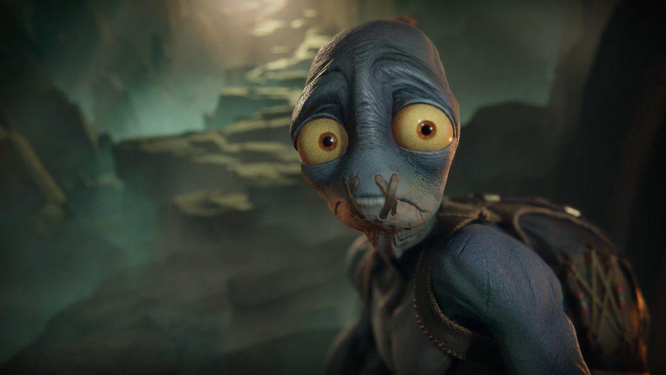 Oddworld: Soulstorm de camino a Xbox One y Xbox Series