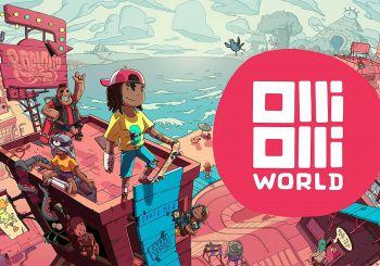 OlliOlli World es anunciado para Xbox One y Xbox Series