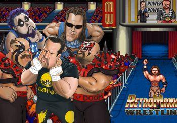 Análisis de Retromania Wrestling