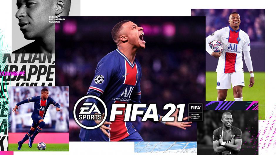 Sorteamos un código de FIFA 21 para Xbox Series X/S