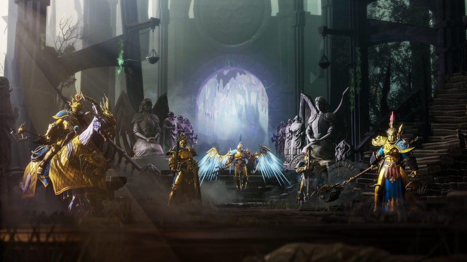 Warhammer Age of Sigmar: Storm Ground llegará a Xbox One el 27 de mayo