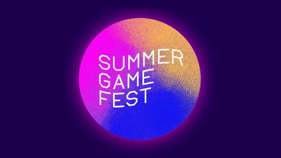 Confirmado el Summer Game Fest para junio