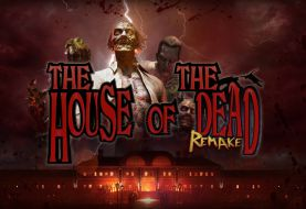 El remake de The House of the Dead llegaría a Xbox