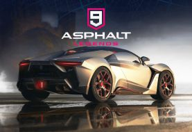El free to play Asphalt 9: Legends llegará muy pronto a Xbox Series X|S y Xbox One